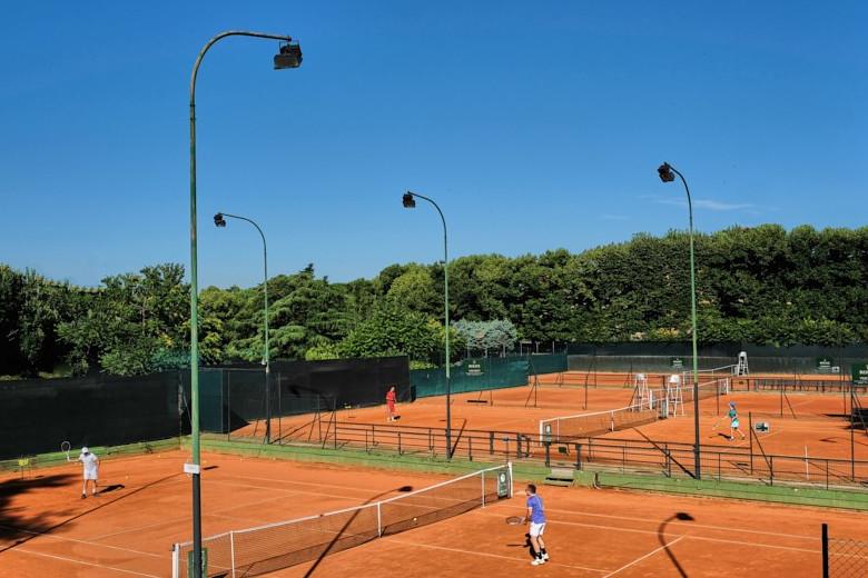 Scuola Tennis 2020-2021